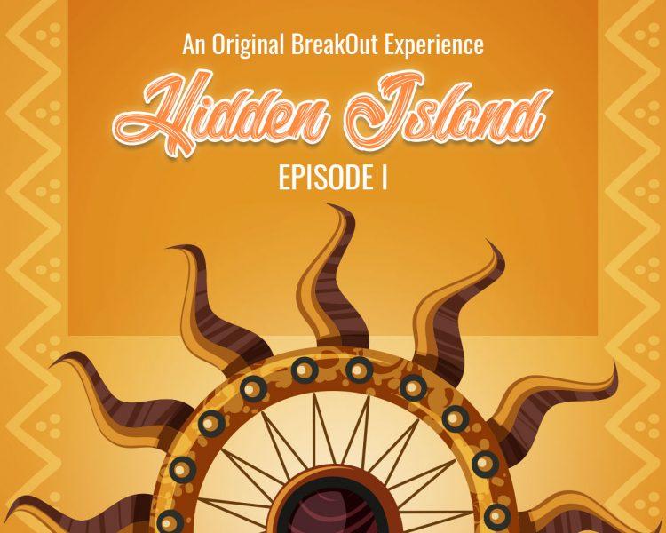Hidden Island – Episode I escape room